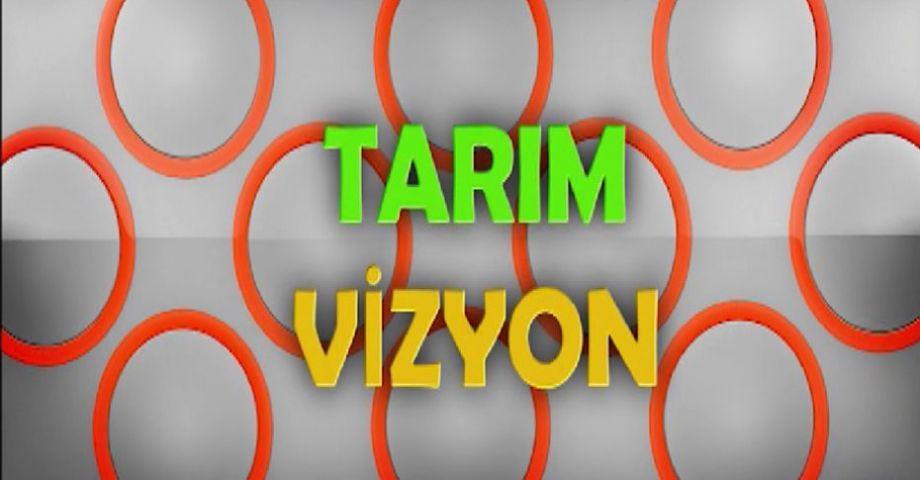 Tarım Vizyon / 10 Nisan 2018