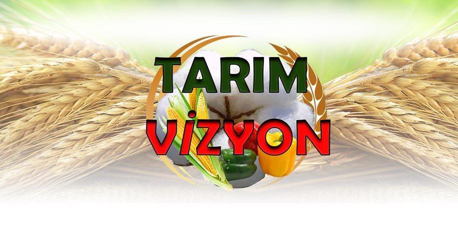 Tarım Vizyon / 21 Kasım 2017