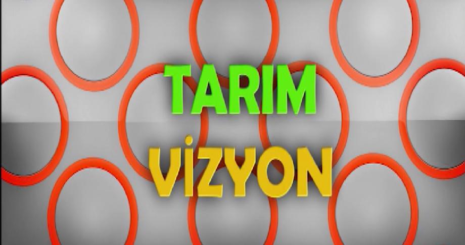 Tarım Vizyon / 24 EKim 2017