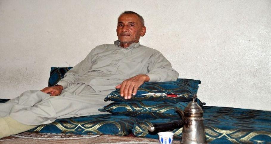 Tel Abyadlılar ülkelerine dönecekleri günü bekliyor