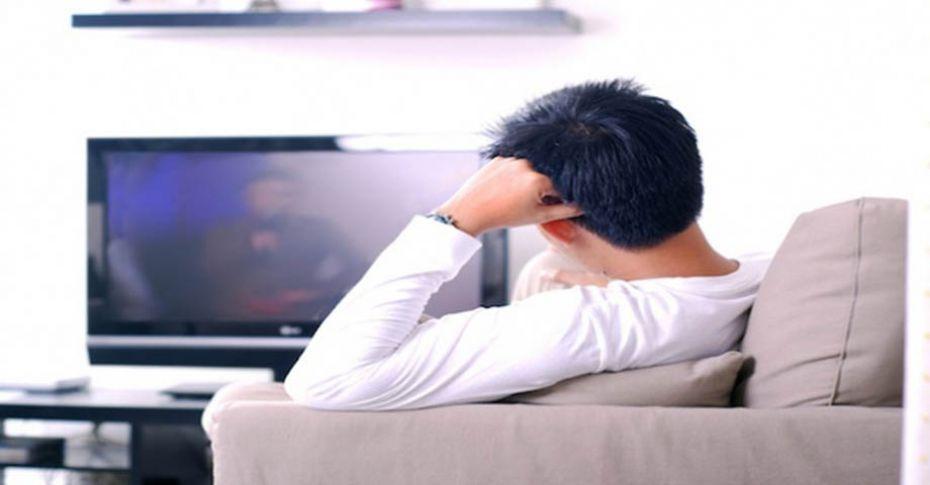 Televizyon karşısında kaç saat geçiriyoruz?