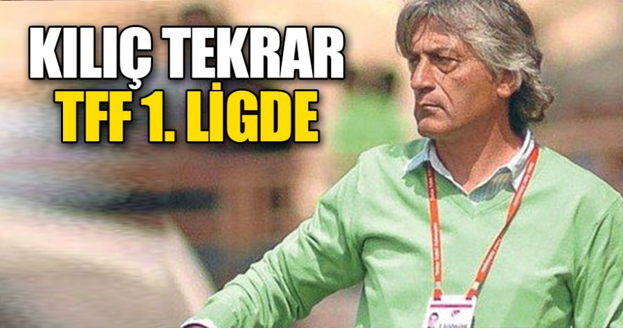 1. Ligin son bileti Erzurumspor'un