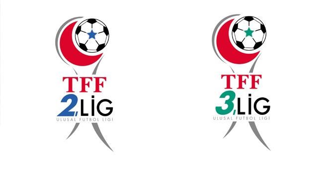 TFF 2. Lig ve 3. Lig maçları TRT'de