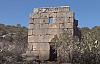 2 Bin Yıllık Askeri Gözetleme Kulesi'in ilginç Özelliği...