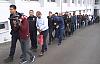 Adana'da sahte polis operasyonu
