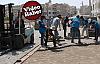 Ahmet Yesevi mahallesinde yol çalışmaları sürüyor