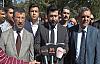 AK Parti Gençlik kolları açıklama yaptı