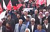 Başkan Adayı  Ayhan'a Destekler artıyor (videolu)