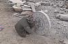Bazalt Taşlarına Şekil Vererek Sanat Eserleri Oluşturuyor