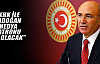 CHP'li Tanal'dan Açıklama