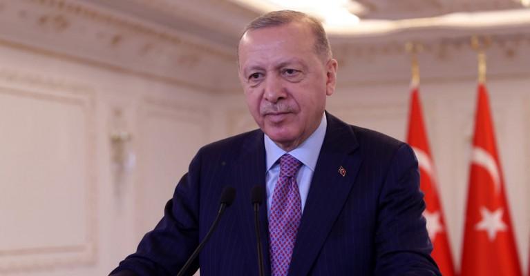Cumhurbaşkanı Erdoğan: Cumhuriyet tarihinin en başarılı 18 yılını yaşattık