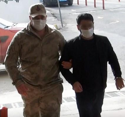 Şanlıurfa'da eşine şiddet uygulayan kişi gözaltına alındı