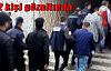 İzmir merkezli operasyon