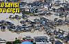 Japonya'da sel ve toprak kayması sonucu hayatını kaybedenler var