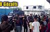 Polis aile kavgasını son anda önledi