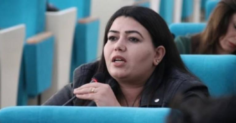 Şanlıurfa'da belediye meclis üyesi tutuklandı!