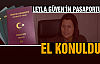 Şanlıurfa milletvekilinin pasaportuna el konuldu