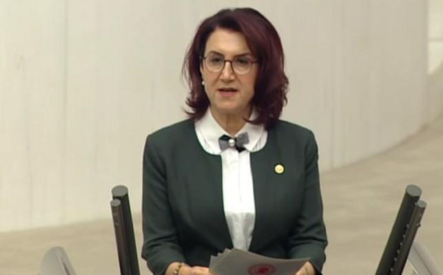 Şanlıurfalı Vekilden CHP'nin önergesine yanıt