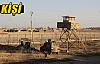Suriye sınırı geçmeye çalışan terörist yakalandı