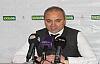 Tetiş Yapı Elazığspor - Gençlerbirliği maçının ardından