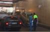 Yasak yere park eden sürücülere ceza yağdı