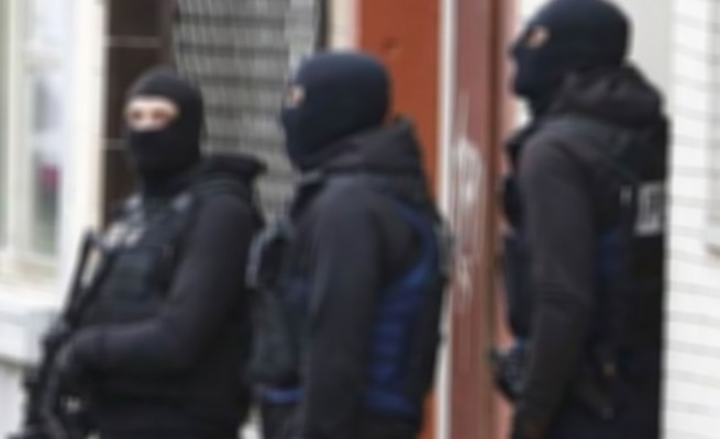 Şanlıurfa'da DEAŞ operasyonu: 2 gözaltı