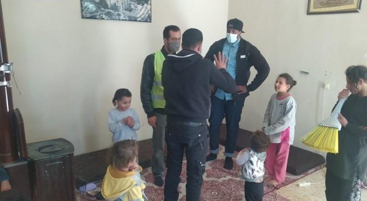 Şanlıurfa'da terk edilen çocuklara rahat yuva