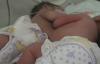 Urfa'da yeni doğan ikizler şaşırttı