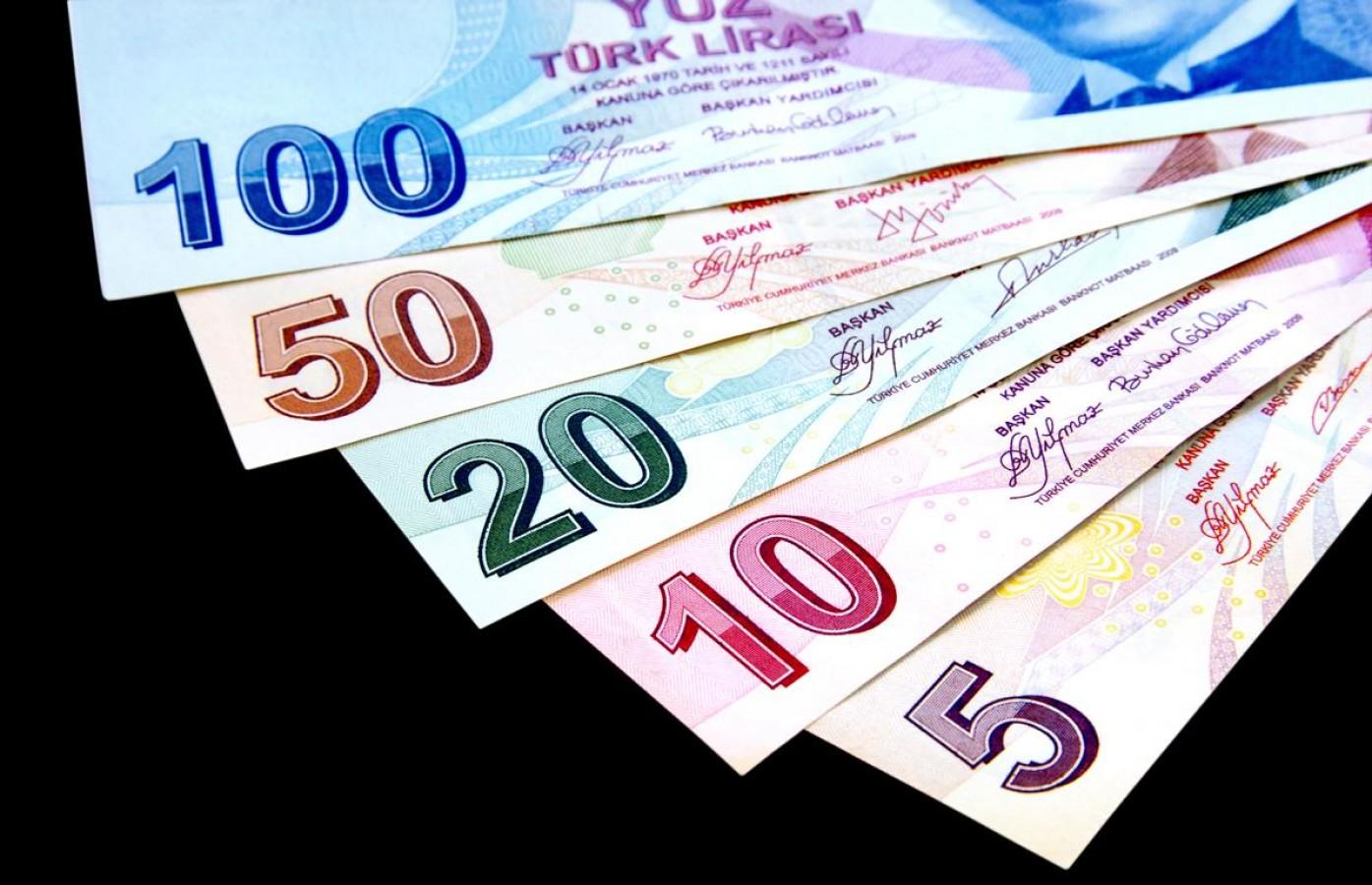 20 ve 5 liralık banknotlar değişiyor