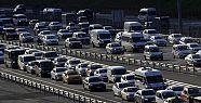 Büyükşehirlerin trafik sorununa 'Sarı...