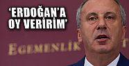 CHP'li Muharrem İnce'den Abdullah Gül...
