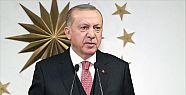 Cumhurbaşkanı Erdoğan, yeni normalleşme...