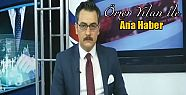 Edessa Tv Ana Haber Bülteni / 18 Kasım...