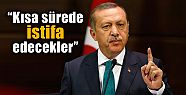 Erdoğan'dan Belediye Başkanlarıyla ilgili...