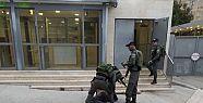 Filistinliler, İsrail baskısı altında...