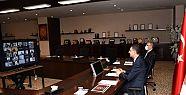 GSO Nisan ayı meclis toplantısı düzenlendi