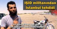IŞİD MİLİTANI ATATÜRK BARAJI'NIN AÇILMASINI...