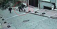 Kadına bıçaklı saldırı