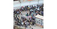 Mardin'de feci kaza: 1 ölü
