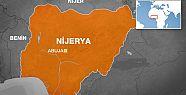 Nijerya'da camiye intihar saldırısı!...