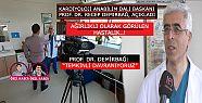 O hastalığa dikkat...! Türkiye'de ve...