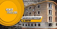 Şalıurfa'da konut fiyatları el yakıyor