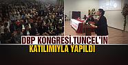 Şanlıurfa DBP'de kongre heyecanı