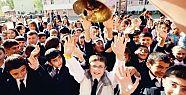 Şanlıurfa'da 692 bin öğrenci ders başı...
