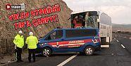 Şanlıurfa'da korkunç kaza! Ölü ve yaralılar...