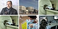 Şanlıurfa'da Onkoloji doktoru sayısı...