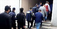 Şanlıurfa'da operasyon 11  gözaltı