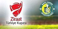 Şanlıurfaspor Yomraspor maçı ne zaman...
