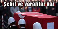 Şırnak'ta EYP patlaması!