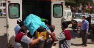 Suriye Sulama Kanalında Bulunan Ceset Akçakale'ye...